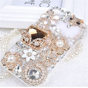 New Bling Phone Case - Apple Iphone Xs Max